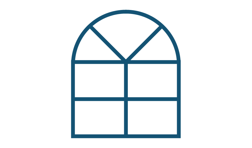 glasmeesters glas in lood icon